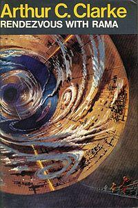 Rendezvous with Rama 1st Ed